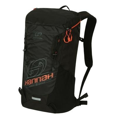 HANNAH Raven 28 anthracite backpack (orange tp), Hannah