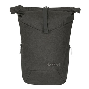 Backpack HANNAH Scroll 25 anthracite, Hannah