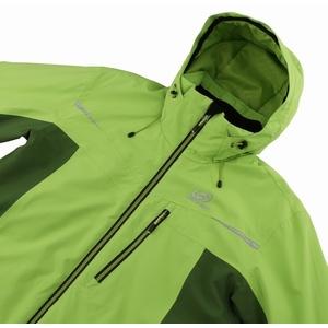Jacket HANNAH Nixon lime green / dill, Hannah