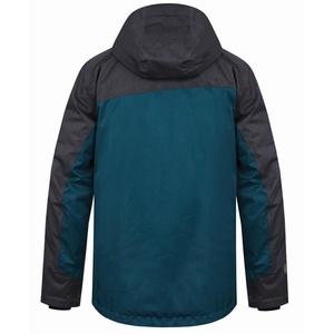 Jacket HANNAH Jurgen magnet mel / deep teal mel, Hannah