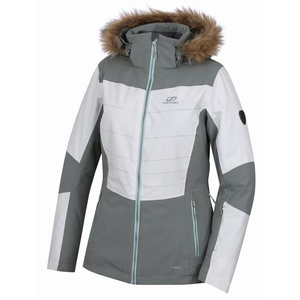 Jacket HANNAH Bertie frost gray / bit of blue, Hannah