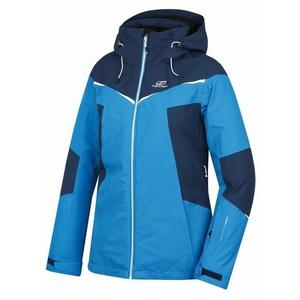 Jacket HANNAH Nexa mykonos blue / midnight navy, Hannah