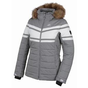 Jacket HANNAH Delaney drizzle / bright white, Hannah