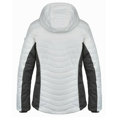 Jacket HANNAH Balay white / gray mel, Hannah