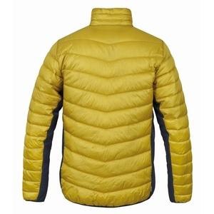 Jacket HANNAH Revel citronelle / midnight navy, Hannah