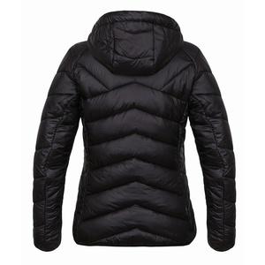 Jacket HANNAH Izy anthracite, Hannah