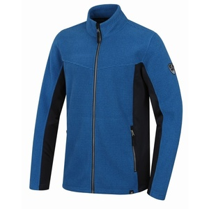Sweatshirt HANNAH Mordis blue iron mel, Hannah
