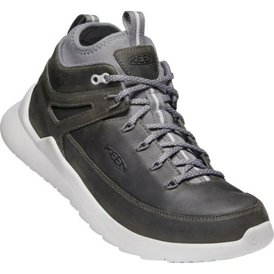 Shoes Keen HIGHLAND Sneaker Mid M-sunset growler/white, Keen