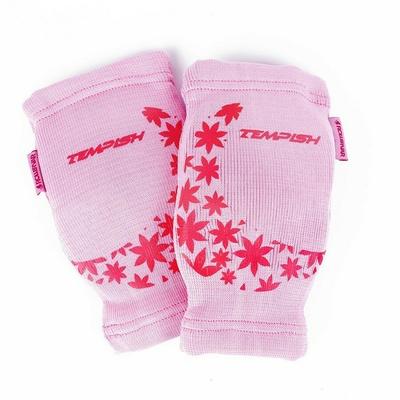 Tempish Taffy children's knee pads pink, Tempish