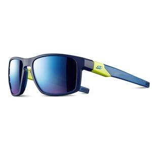 Sun glasses Julbo SOLAN STREAM SP3 CF dark blue / green, Julbo