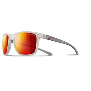 Sun glasses Julbo TRIP SP3 CF mat crystal / mat transl grey, Julbo