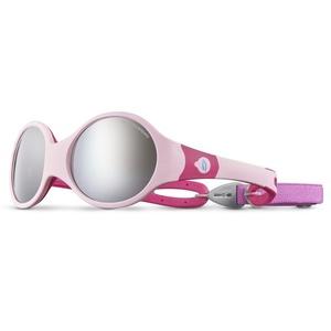 Sun glasses Julbo LOOP L SP4 BABY pink / fuchsia, Julbo