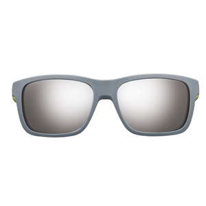 Sun glasses Julbo COVER SP4 BABY grey light / green pomme, Julbo