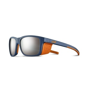 Sun glasses Julbo COVER SP4 BABY blue / orange, Julbo