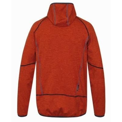 Sweatshirt HANNAH Derron burnt orange mel, Hannah