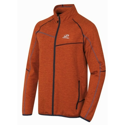 Sweatshirt HANNAH Demarco burnt orange mel