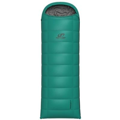 Sleeping bag HANNAH Ranger 200 columbia / anthracite 195, Hannah