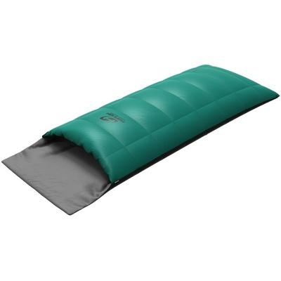 Sleeping bag HANNAH Lodger 200 columbia / anthracite 195, Hannah