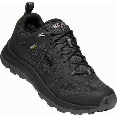 Shoes Keen TERRADORA II WP Women black/magnet, Keen