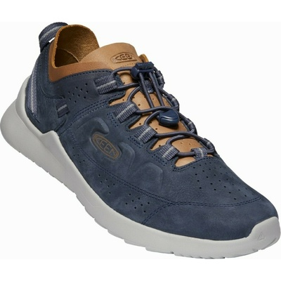 Shoes Keen HIGHLAND Men blue nights/drizzle, Keen