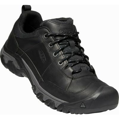 Shoes Keen TARGHEE III Oxford Men black/magnet, Keen
