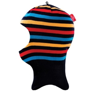 Children fleece balaclava Kama DB21 108 dark blue, Kama