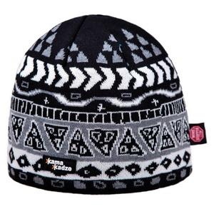 Headwear Kamakadze KW03 110 black, Kama