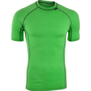 Men functional shirt Silvini Soane MT828 forest, Silvini