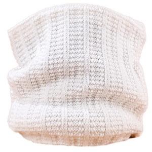 Knitted headover Kama S18 101 naturally white, Kama