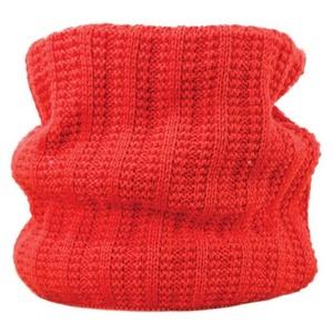 Knitted headover Kama S18 103 orange, Kama
