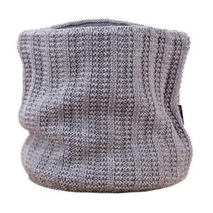Knitted headover Kama S18 109 light grey, Kama