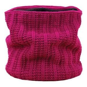 Knitted headover Kama S18 114 pink, Kama