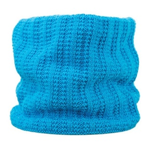 Knitted headover Kama S18 115 turquoise, Kama