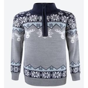 Children Merino sweater Kama 1012 108, Kama