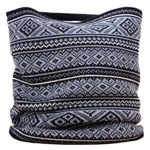 Knitted headover Kama S19 110 black, Kama