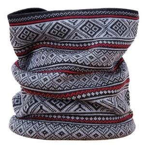 Knitted headover Kama S19 111 dark grey, Kama