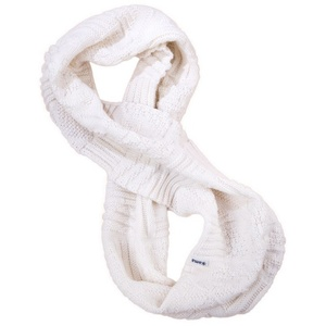 Knitted headover Kama S20 101 naturally white, Kama