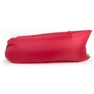 Inflatable bag G21 Lazy Bag Red, G21