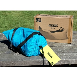Inflatable bag G21 Lazy Bag Ping, G21