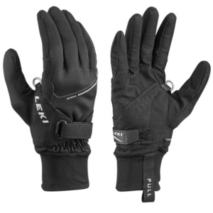 Gloves LEKI Nordic Trail Shark 632-85353, Leki