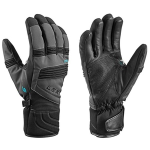 Gloves Leki elements Palladium S 632-88263, Leki