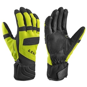 Gloves Leki elements Palladium S 632-88273, Leki
