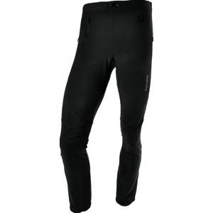 Skialp pants Silvini SORACTE UP909 black, Silvini