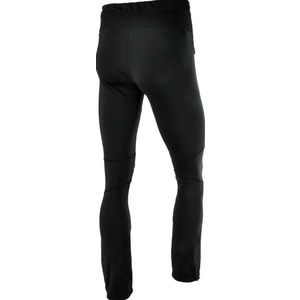 Skialp pants Silvini SORACTE UP909 black, Silvini