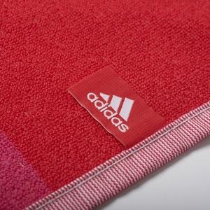Towel adidas Active Towel Beach LL BK0254, adidas