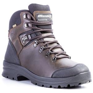Shoes Mondeox Outlander Marrone EC Mulaz, Mondeox