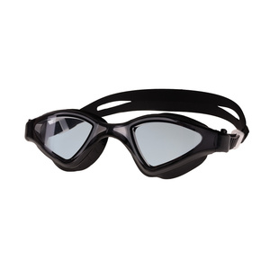 Swimming glasses Spokey Abramis black, Spokey