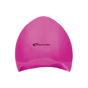 Swimming cap Spokey SEAGUL L pink, Spokey