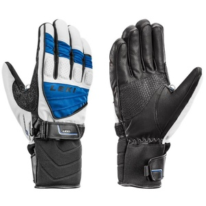 Gloves LEKI Griffin S 636-846302, Leki