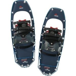 Snowshoes MSR Lightning Ascent M22 men blue 10200, MSR